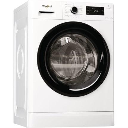 Lavatrice Whirlpool 8.0 kg – WFR628GWK IT