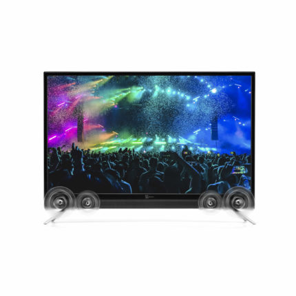 TELE System SOUND32 SMART DVB-T2/S2 HEVC