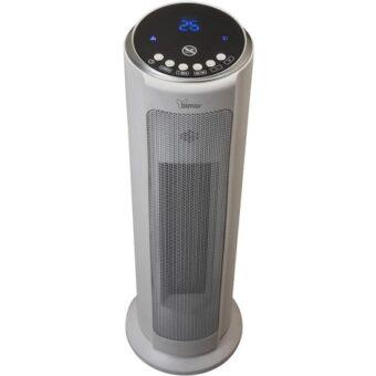 Termoventilatore Smart Wi-Fi HP120 Bimar