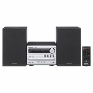 Panasonic SC-PM250 Home audio micro system 20W Argento