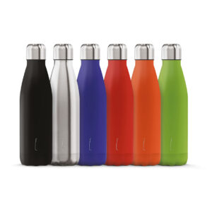 The Steel Bottle 500 ml