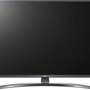 LG Smart TV 50 Pollici 4K Ultra HD Televisore LED DVB-T2 Wifi WebOS 50UN74003LB