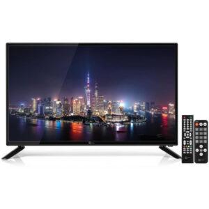 TELE System PALCO28 LED09 DVB-T2/S2 HEVC