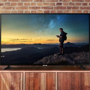 "Samsung TV UHD 4K 50"" Flat NU7090"