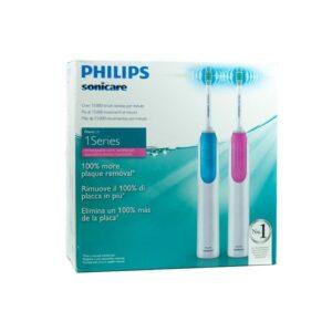 Philips Sonicare PowerUp – Spazzolino sonico ricaricabile