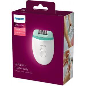 Epilatore Philips Satinelle Essential