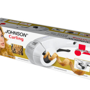 Arricciacapelli Johnson Curling