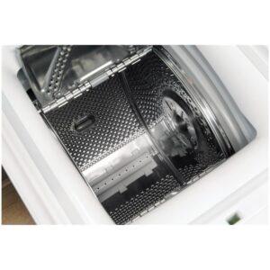 Lavatrice BTW E71253P a libera installazione a carica dall'alto Indesit: 7 kg