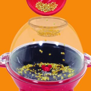 Macchina per pop-corn Ariete Disney